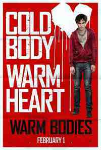 Movie Poster: Warm Bodies