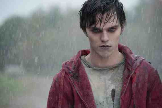 Movie still: Warm Bodies