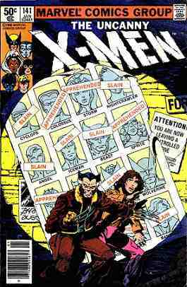 Has The Avengers Ruined X-Men: First Class II- Days of Future Past? 1