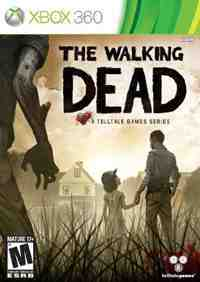 Backlog Video Game Review #1: The Walking Dead 1