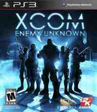 Backlog Video Game Review #2: XCOM – Enemy Unknown 1
