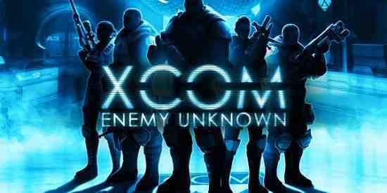 XCOM – Enemy Unknown