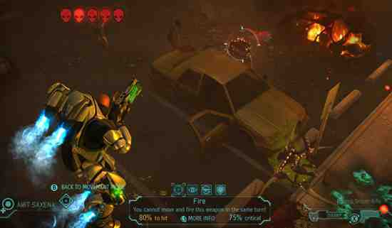 XCOM – Enemy Unknown