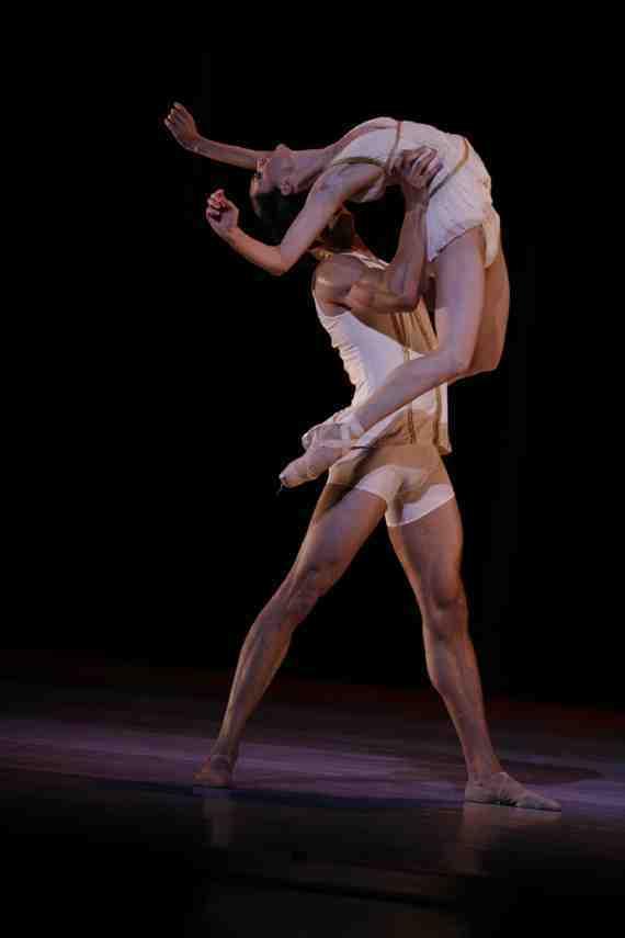 Joffrey Ballet: Age of Innocence
