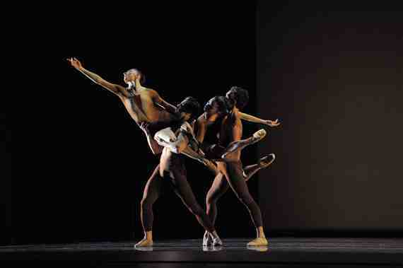 San Francisco Ballet: In The Passerine's Clutch
