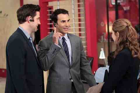 The Office Recap: 'Moving On' (Season 9, Episodes 16) 1