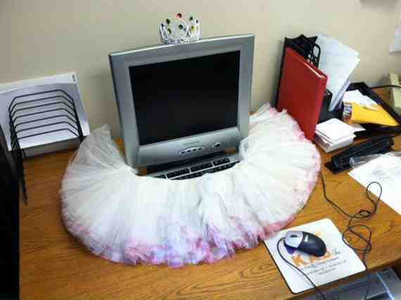 ballet computer