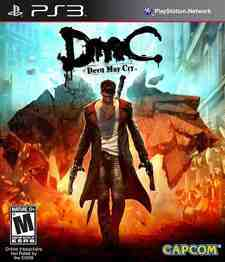 Video Game Review: DmC: Devil May Cry 1