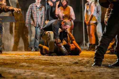 "The Walking Dead Recap: ""The Suicide King"" (Season 3, Episode 9) 1"
