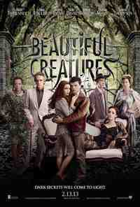 Movie Review: Beautiful Creatures 1