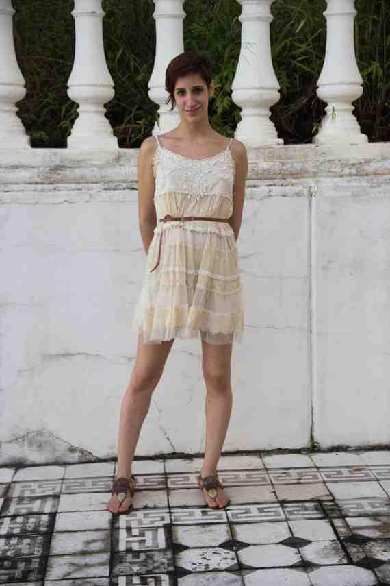 CLR Street Fashion: Débora in Brazil