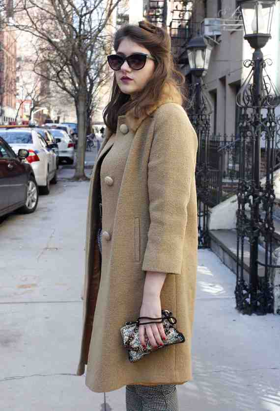 CLR Street Fashion: Jaclyn in New York City