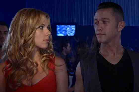 Early Review: Don Jon 1