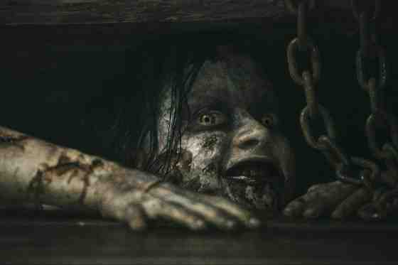 SXSW Film Festival Day 1: Evil Dead's a Winner 1