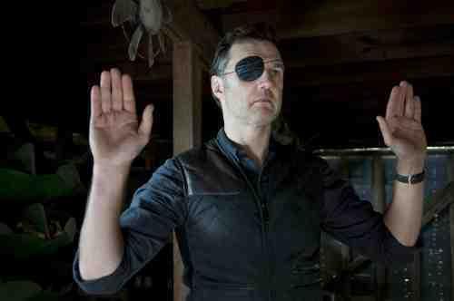 """The Walking Dead Recap: """"Arrow on the Doorpost"""" (Season 3, Episode 13) 1"""