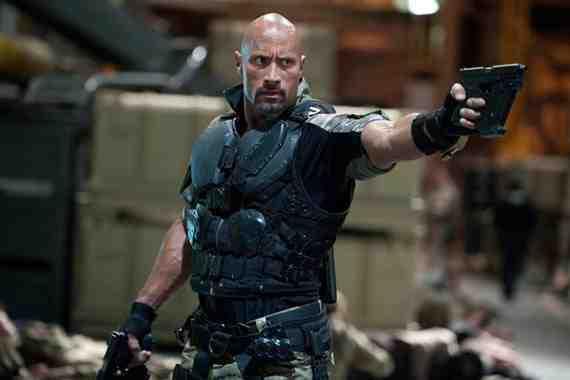 Movie still: G.I. Joe: Retaliation