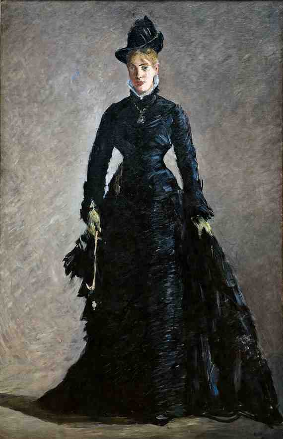 Édouard Manet: The Parisienne