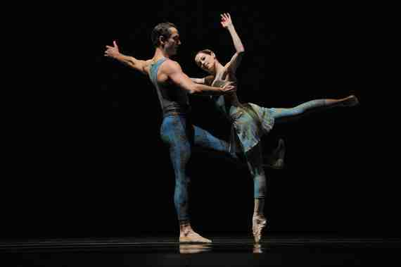 San Francisco Ballet: Within the Golden Hour