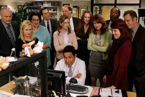 The Office Recap: 'Promos' (Season 9, Episode 18) 1