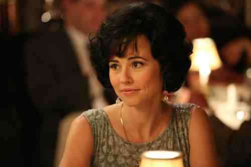 Mad Men Season 6 Sylvia