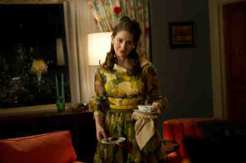 Mad Men Season 6 Trudy Campbell