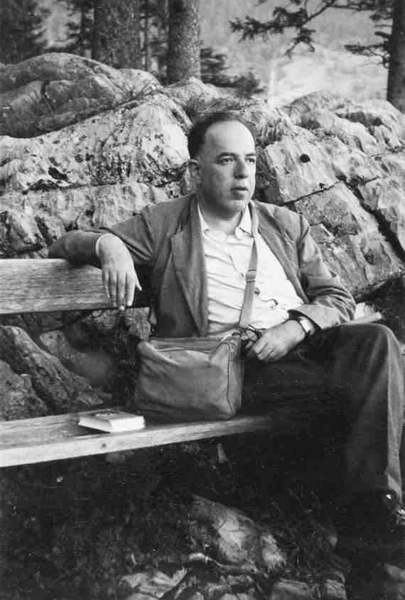 E. H. Gombrich