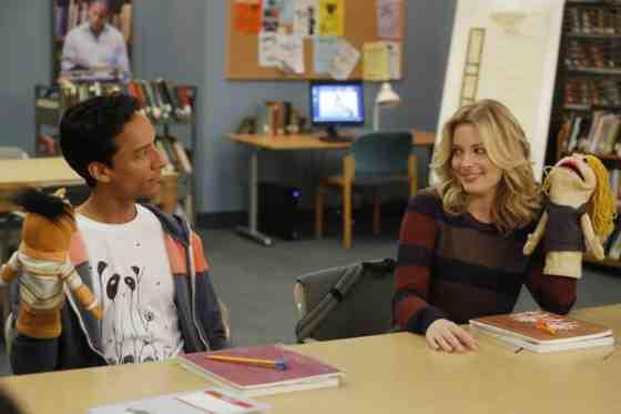 Community Recap: 'Intro to Felt Surrogacy' (Season 4, Episode 9) 1