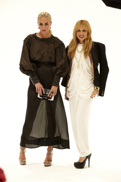 rachel zoe project cast Watch the rachel zoe project full episodes online instantly find any the rachel zoe project full episode available from all 5 seasons with videos, reviews, news and more.