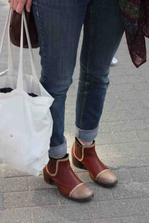 CLR Street Fashion: Mathilde in Brussels