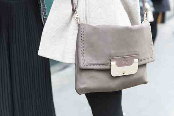 CLR Street Fashion: Vivian and Nagehan in London