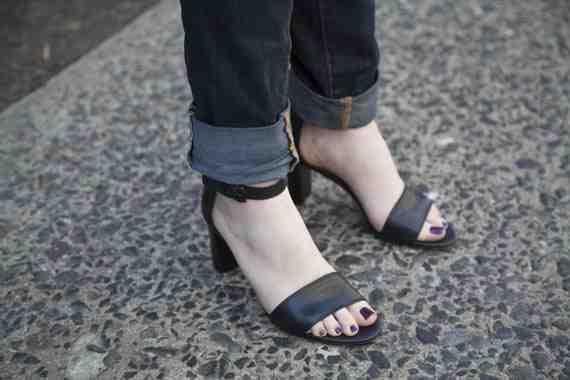 CLR Street Fashion: Alana in New York City