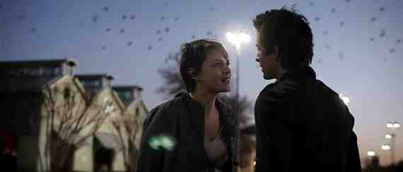Movie still: Upstream Color