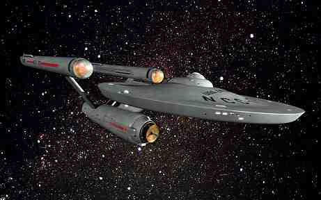 Boldly Going...: A Look Back At The Original The Original Series Star Trek Movies 1