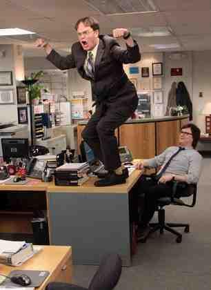 The Office Recap: 'Livin' The Dream' (Season 9, Episode 21) 1