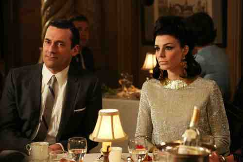 "Mad Men Recap: ""For Immediate Release"" (Season 6, Episode 6) 1"