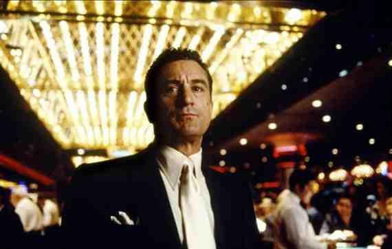 100 Greatest Gangster Films: Casino, #10 1