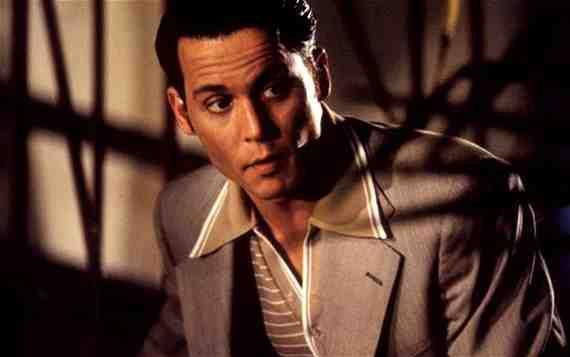 100 Greatest Gangster Films: Donnie Brasco, #8 1