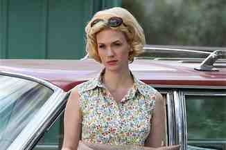 Mad Men The Better Half Betty