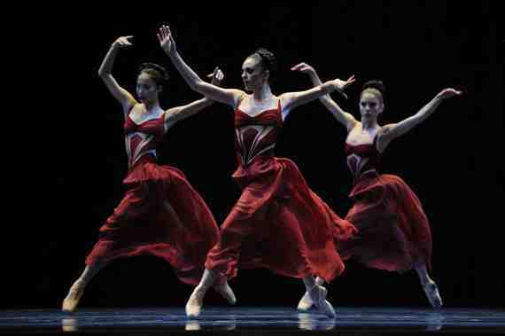 San Francisco Ballet: Francesca da Rimini