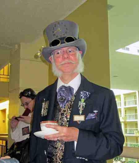 Oh, Those Crazy Modern Victorians: Or What the Heck Is Steampunk? 1