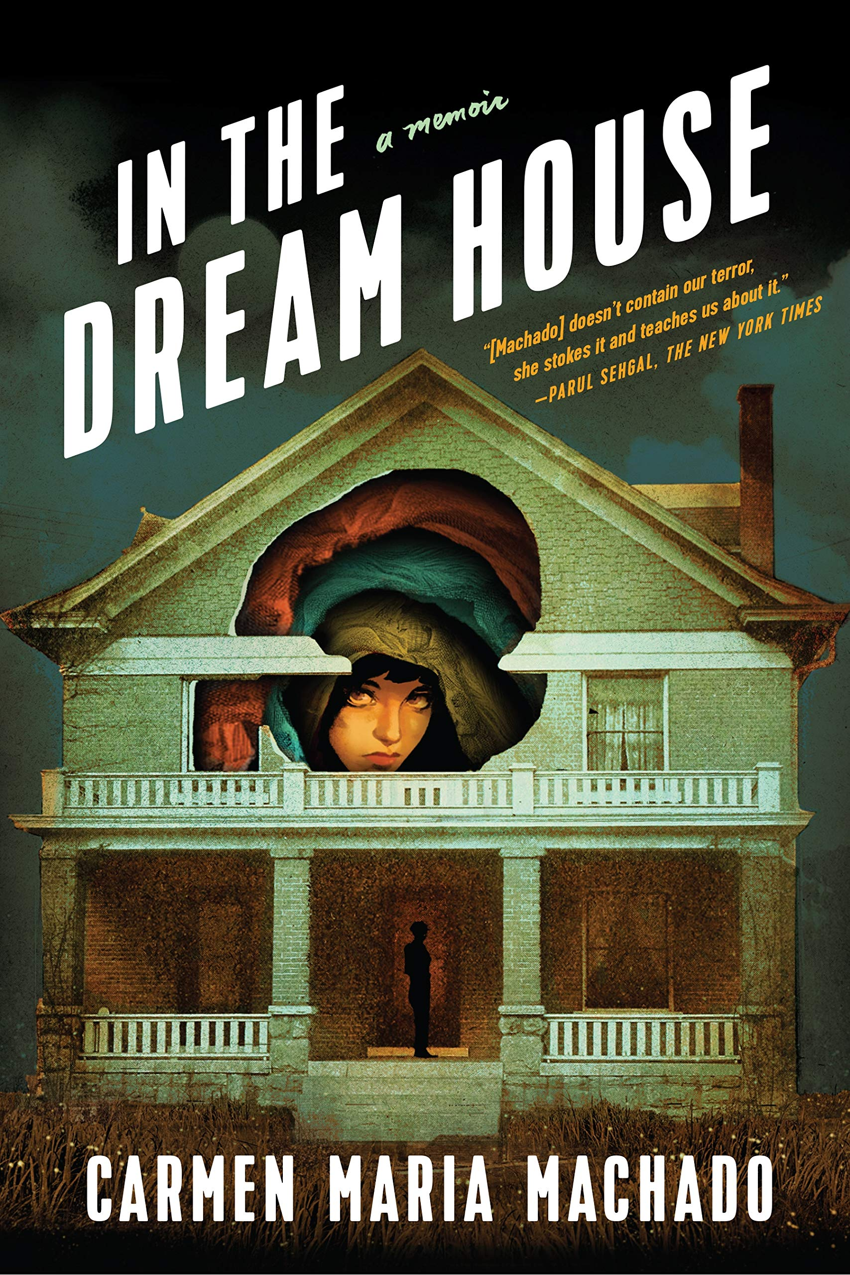 Review of In the Dream House
